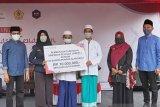 OJK  ajak Pesantren Alkhairaat Palu tingkatkan literasi keuangan santri