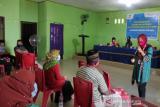 LRSLU Minaula Kendari memberi penguatan keluarga lansia di Konkep