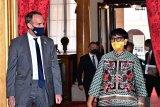Menlu Inggris ke Indonesia bahas peningkatan hubungan bilateral