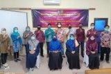 UM Palangkaraya gelar workshop spektrofotometri untuk pengujian kosmetik