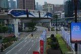 Malaysia berlakukan PKP enam daerah di Negara Bagian Selangor