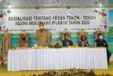 Forum keagamaan diharapkan ikut menjaga kondusifitas saat pilkada