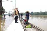 Nelayan Musi Banyuasin terima realisasi bantuan paket konversi BBM ke BBG
