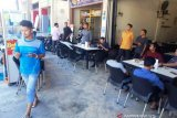Gempa bumi dengan magnitudo 5,2 terjadi di pantai barat Meulaboh Aceh
