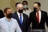 Netanyahu akan segera kunjungi Bahrain