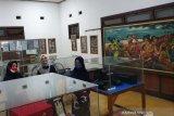 Sumsel lakukan  persiapan pameran keliling di dua museum