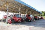 Konsumsi avtur di Sulut meningkat 255 persen