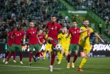 Bruno Fernandes: Portugal tak terpengaruh dengan absennya CR7