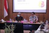Pjs Wali Kota Solok apresiasi capaian pelaksanaan program kegiatan OPD