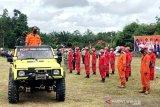 Bupati pastikan kesiapan personel penanganan karhutla di Lamandau