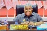 Gubernur Sultra sebut UU Cipta Kerja akomodir pesangon