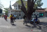 Pemkot Yogyakarta kaji kerja sama dengan hotel siapkan rute wisata sepeda