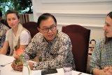 Kopi Sumatera paling populer di Rusia