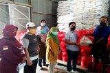 Pemprov salurkan bantuan sembako tahap dua di Barito Utara