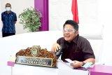 Gubernur Sumsel minta  bupati/wali kota fokus genjot sektor pertanian