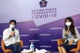 Terima penghargaan BNPB, Bupati Sitaro narasumber Zero COVID-19