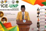 FIP UNP selenggarakan seminar internasional, rangkaian dies natalis