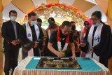 Gubernur ajak Jemaat cegah COVID-19 dan sukseskan Pilkada