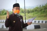 Gubernur Sulawesi Barat minta pejabat jangan sulit dihubungi