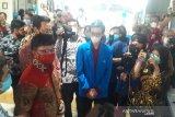 Menkominfo memperkuat pembentukan SDM digital di Yogyakarta
