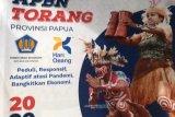 Realisasi anggaran PEN kluster perlindungan sosial di Papua capai Rp542,5 miliar