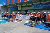 PLN Wamena gelar aksi gerebek penyulang menjaga keandalan listrik