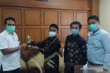 DPRD Kota Palopo studi kehumasan dan media ke Denpasar