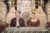 Deretan selebritas yang melangsungkan pernikahan di tengah pandemi
