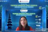 Kemenparekraf menyiapkan program diskon pariwisata untuk 2021