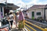 Serapan bantuan pangan non-tunai di Mataram mencapai 98 persen