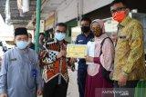 22.301 warga Batam terima bantuan sosial tunai