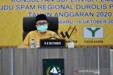 Gubernur Riau terbitkan maklumat larangan berkumpul cegah COVID-19, begini penjelasannya