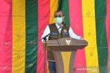Riau terapkan tiga strategi pengendalian Karhutla saat pandemi