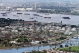 Kilang Plaju produksi produk turunan gas HAP, permintaannya meningkat selama pandemi