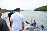 Pulau Dante Kabupaten Bangka destinasi wisata baru di Babel