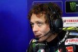 Rossi positif COVID-19 dan bakal lewatkan balapan di Aragon