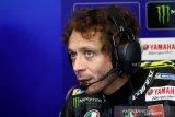 Rossi diizinkan membalap di GP Valencia setelah dua kali hasil tes negatif COVID-19