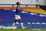 Hasil pertandingan Liga Inggris, Everton aman di puncak