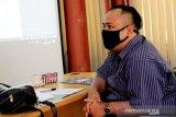 Kesadaran warga gunakan masker di Palangka Raya cukup tinggi