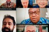 Indonesia luncurkan buku untuk peringati 25 tahun hubungan dengan Afsel