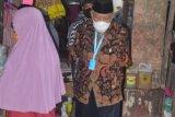 Pedagang pasar induk harapkan peningkatan infrastuktur pada Udin