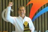 PPI raih penghargaan TOP GRC 2020 #Stars 3