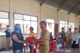 Pemkab Minahasa Tenggara kembali salurkan bantuan pangan