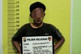 Polres Inhu ringkus pengedar narkoba