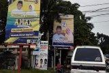 2.000 APK di Kepri langgar aturan kampanye
