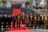 Hut ke-479, Baubau mendapat penghargaan WTP dari Kementerian Keuangan