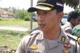 Kapolres Timor Tengah Selatan: Tak ada pembakaran rumah di Besipae
