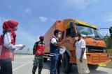 Kemenhub gaungkan Indonesia bebas truk ODOL pada 2023