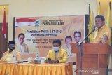Golkar gelar pendidikan politik pada masa kampanye pilkada