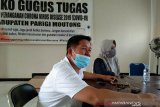 Gugus Tugas:  Warga Parimo positif COVID-19 bukan pelaku perjalanan